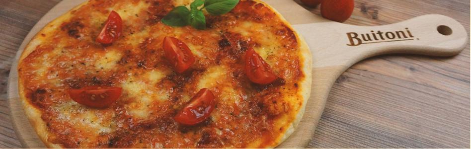 Pizza I Piccolinis