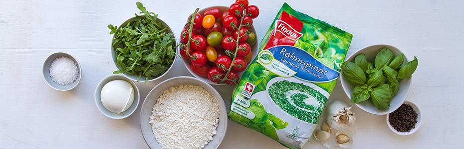 Gemüse I Beeren