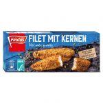 FINDUS 2 Filets de poisson ASC avec graines 8 x 340g