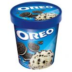 OREO Ice Cream Tub 6 x 480ml