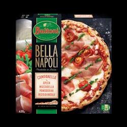 BELLA NAPOLI Campanella