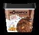 MÖVENPICK Chocolate Hazelnut Brittle 4 x 900ml