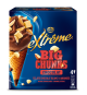 EXTRÊME Big Chunks Chocolate & Almonds 5x(4x100ml)