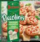 BUITONI Piccolinis Pomodoro Mozzarella 9 x 30g