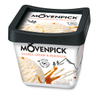 Mövenpick Classics Double Crème de la Gruyère & Meringue 4 x 810ml