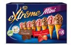 EXTRÊME Mini Mini Chocolat Fraise 6 x (8 x 60ml)