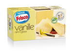 FRISCO Crème glacé vanille 6 x 750ml