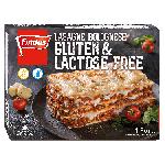 FINDUS Lasagne Bolognese 400g Glutenfrei und Laktosefrei