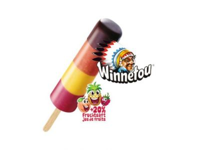 WINNETOU 32 x 80ml