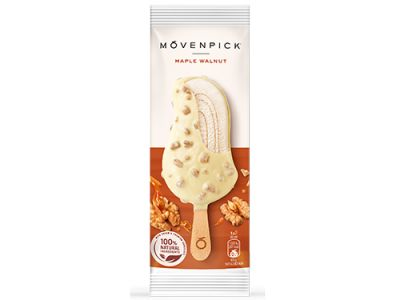 MÖVENPICK STICK Maple Walnut 20 x 90ml