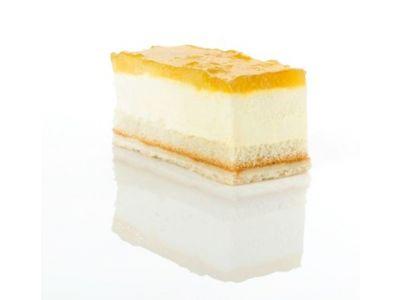 Dessertschnitte Mango 24 x 100g