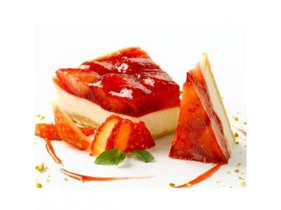 Cheesecake Erdbeer 4 x 1500g