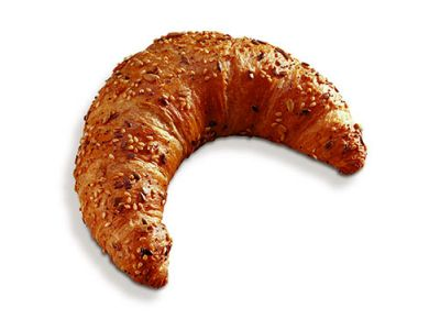 HIESTAND Rustico Croissant 2 x 4.32KG