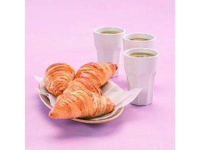 COUP DE PATES Mini Croissant