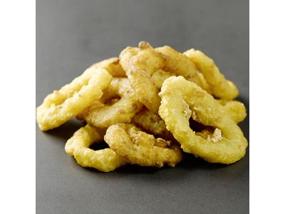 FINDUS Calamares Rings