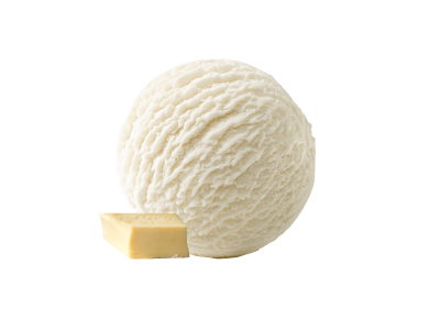 FRISCO IMPERIAL White Chocolate 1 x 3800ml