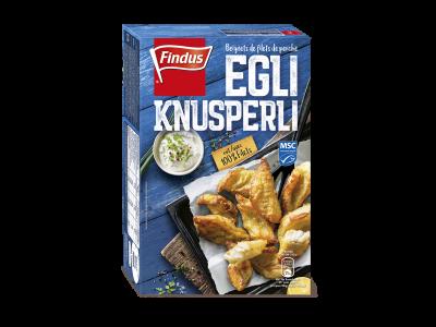 FINDUS beignets de filets de perche MSC 230g