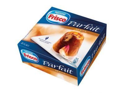 FRISCO Parfait Mocca (4 x 4) 150ml