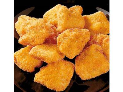 FINDUS Chicken Nuggets PREMIUM 3 × 1000g