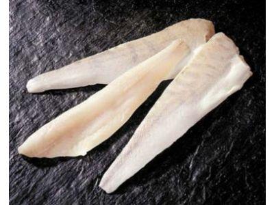 FINDUS Zanderfilets (mit Haut) 5000g