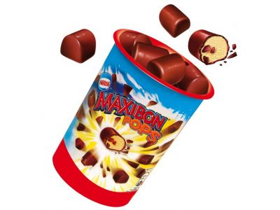 MAXIBON POPS 12 x 80ml
