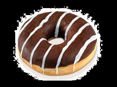 Choco Filled Donut 48 Stk. / Karton