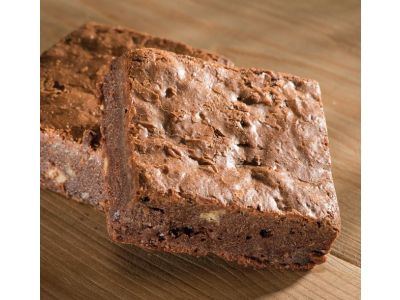Brownie de luxe 96 x 75g