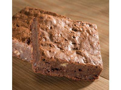 Brownie de luxe 96 x 75g