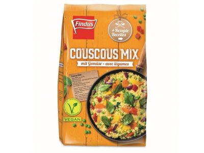 Findus Couscous Mix 8 x 600g