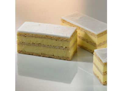 Millefeuille traditionnel 28 x 100g
