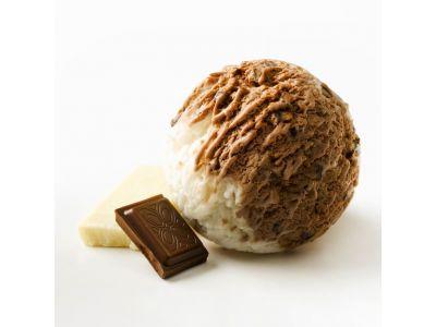 FRISCO IMPERIAL Double Chocolate Crisp 1 x 3800ml