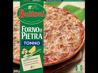 BUITONI FORNO DI PIETRA Tonno (Thon)