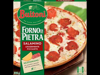 BUITONI FORNO DI PIETRA Salamino (Salami)
