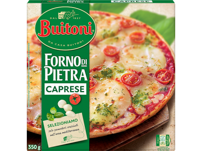 BUITONI FORNO DI PIETRA Caprese (Tomate-Mozarella)