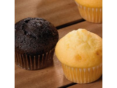 Mini Muffin's assortiert 120 x 19g