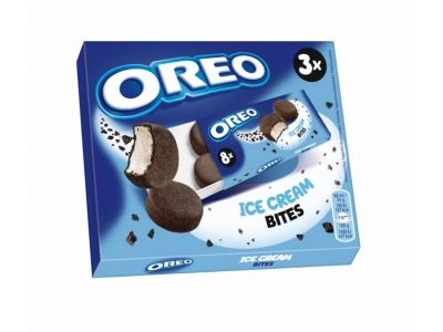 OREO Ice Cream Bites 8 x (3 x 80ml)