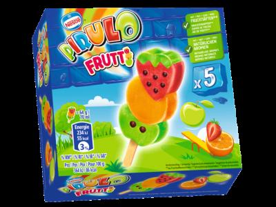 PIRULO Frutti 6 x (5 x 70ml)
