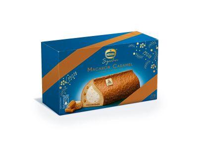 Nestlé Signature Macaron Caramel 6 x 800ml