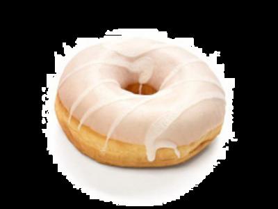 Vanilla Filled Donut 48 Stk. / Karton