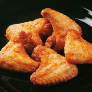 FINDUS Chicken Wings 2 × 2500g