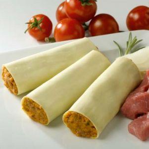 BUITONI Cannelloni di carne lose gefroren 3 × 2000g