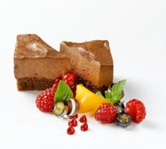 Tranches crème chocolat 108 Stk. à 56g
