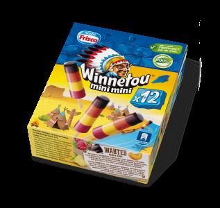 WINNETOU mini mini 6 x (12 x 27ml)