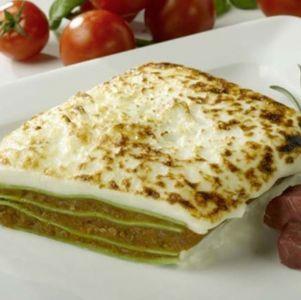 BUITONI Lasagne verdi al forno 10 × 360g