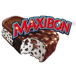 MAXIBON Sandwich 24 x 140ml