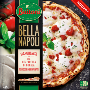 BUITONI Bella Napoli Margherita 10 x 425g