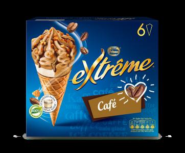 EXTRÊME Cafe MP 6 x 145ml