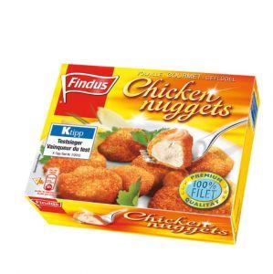 FINDUS Chicken Nuggets 9 x 300g