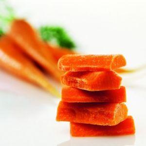 FINDUS Karotten-Purée 2000g