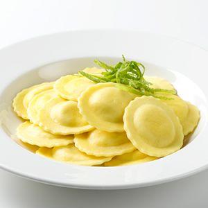 Ravioli Zitrone Ricotta 2 x 2KG